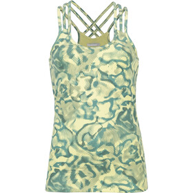 Marmot Vogue Tank Dam honeydew ripple